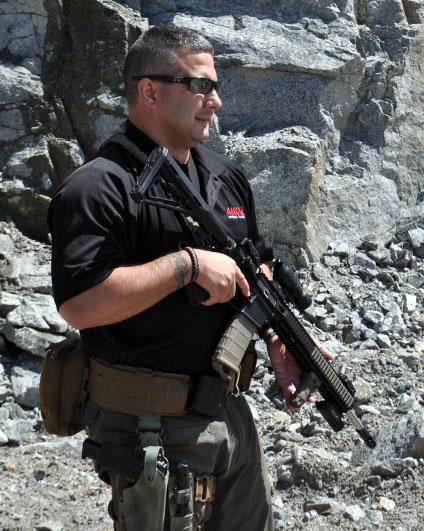 rifle-course